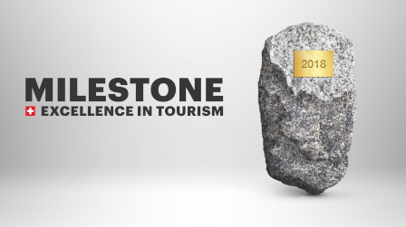 EXCELLENCE IN TOURISM